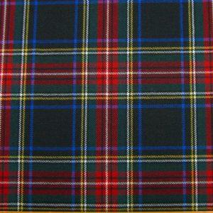 Костюмная шотландка.