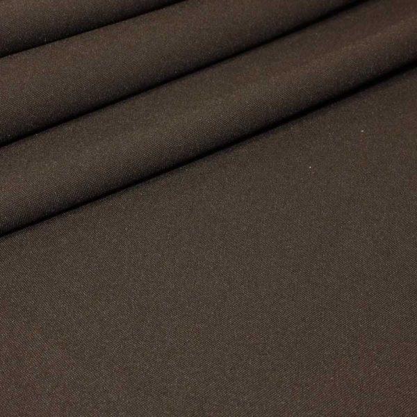 Габардин, арт. 826, 696, №20 коричневый, 100% полиэстер.