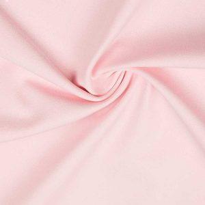 Габардин, арт. 826, 696, №46 светло розовый, 100% полиэстер.