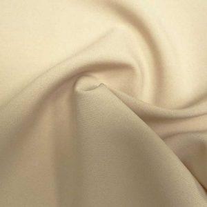 Габардин, арт. 826, 696, №59 светло песочный, 100% полиэстер.