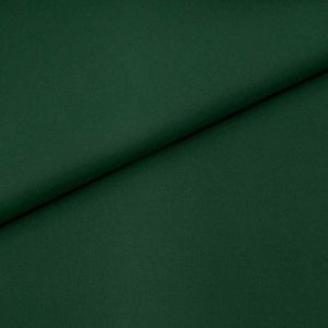 Костюмная однотонная (школа), арт. 721, зеленая.