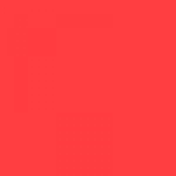 Фоамиран 2 мм, ширина 1 м, art.8920, №1 коралловый.