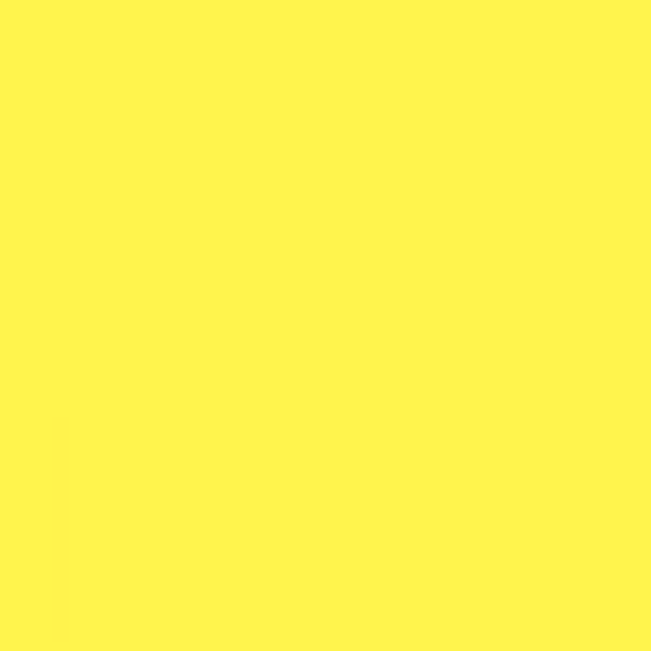 Фоамиран 2 мм, ширина 1 м, art.8920., №13 желтый.