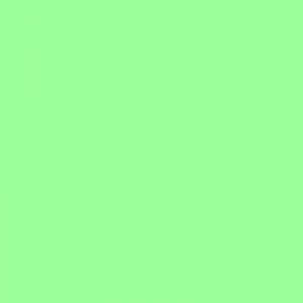 Фоамиран 1 мм, ширина 1 м, art.8910, №15 салатовый.