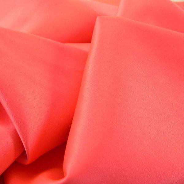 Полисатин, арт. 35342, №35 розовый. Состав 100% полиэстер.