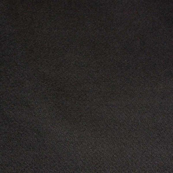 Фетр толщина 2 мм, ширина 1 м, №32 черный.