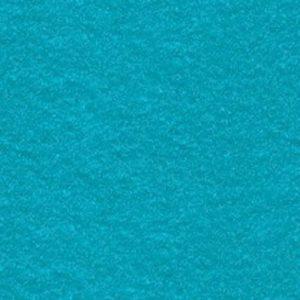 Фетр толщина 2 мм, ширина 1 м, №35 бирюзовый.