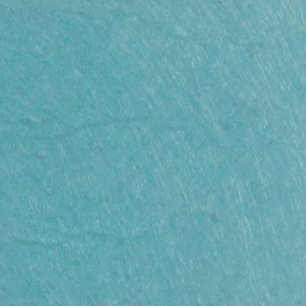 Фетр толщина 2 мм, ширина 1 м, №37 светло-голубой.