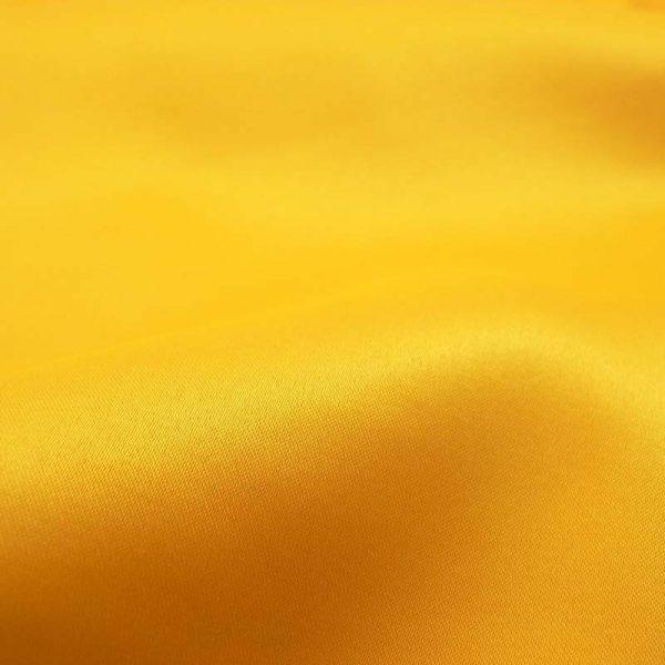 Полисатин, арт. 35342, №40 желтый. Состав 100% полиэстер.