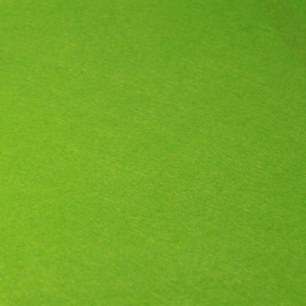 Фетр толщина 1 мм, ширина 0,85 м, №42 салат.