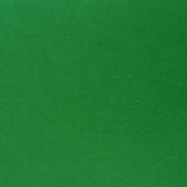Фетр толщина 2 мм, ширина 1 м, №51 зеленый.