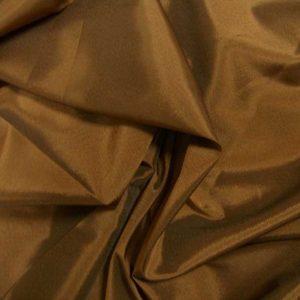 Подкладочная ткань, арт. 210Т, №54 светло-коричневая.
