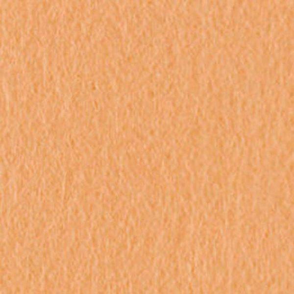 Фетр толщина 2 мм, ширина 1 м, №70 персиковый.