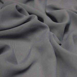 Шифон, арт. 8009, №95, серый.