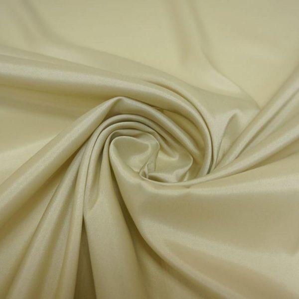 Подкладочная ткань - вискоза. Бежевая.