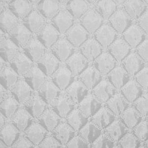 Стеганная подкладка на синтепоне, белая.