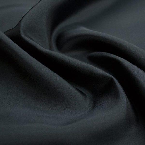 Подкладочная ткань - вискоза. Мокрый асфальт.