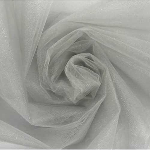 Фатин мат.ART.20D №35 серый
