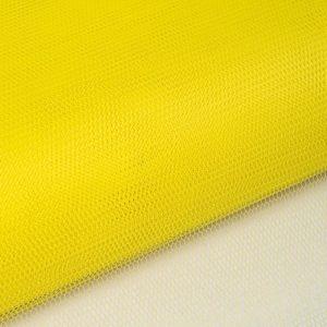 Фатин малиновый жесткий. Ширина 1,8 м. 100% Nylon.
