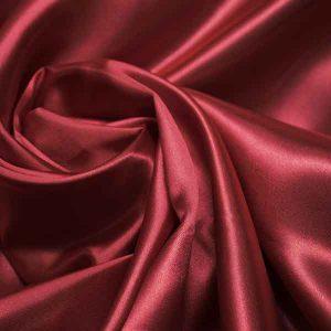 Атлас плотный art.8003 № 56 темно-бордовый