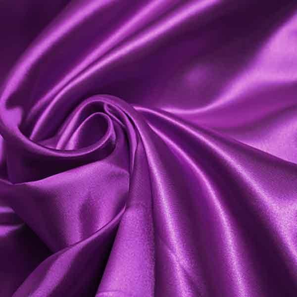 Атлас прокатный art.8200 № 54 фиолетовый
