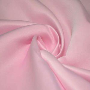 Атлас тонкий art.8001 №23 светло розовый