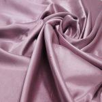 Атлас тонкий art.8001 №68 грязно розовый