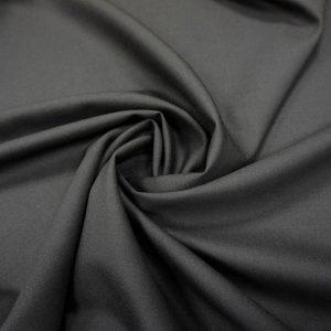 Костюмная п/шерсть арт.1152 темно-серый №3-1, ш.1,5м, 30% шерсть, 70% ПЭ