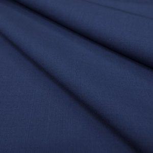 Костюмная п/шерсть арт.1152 темно-синий №2, ш.1,5м, 30% шерсть, 70% ПЭ