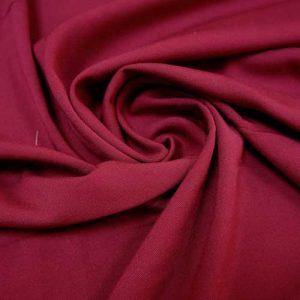 Костюмно плательная стрейч арт.1329 № 18 светло-бордовый