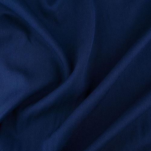 Костюмно плательная стрейч арт.1329 № 28 темно-синяя
