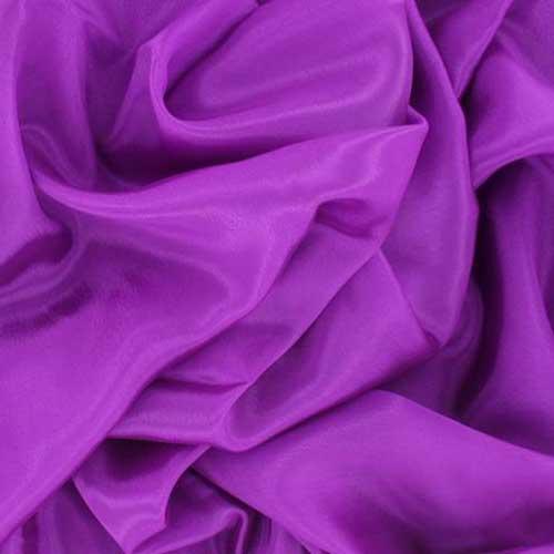 Сатин шифон стрейч аrt.8028 № 54 фиолетовый
