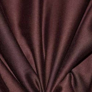 Вискоза однотонная art. 8101, №27 коричневая