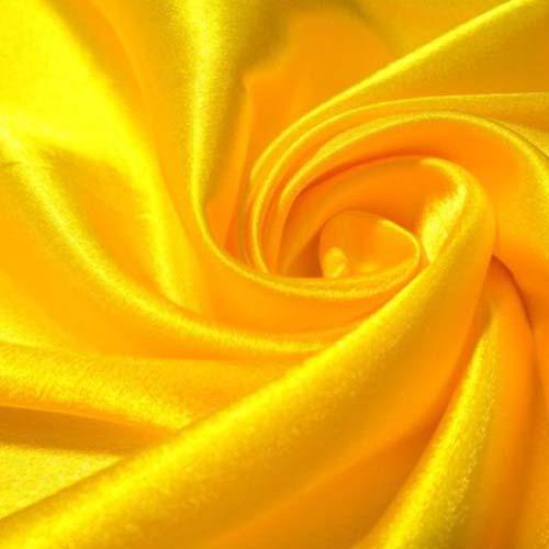 Креп-сатин art. 8007 №2 желтый