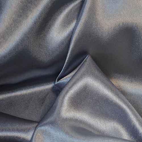 Креп-сатин art. 8007 №69 серый