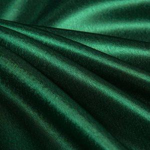 Креп-сатин art. 8007 №73 темно зеленый