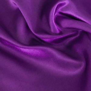 Креп-сатин art. 8007 №82 фиолетовый