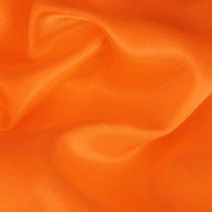Креп-сатин art. 8007 №97 оранжевый