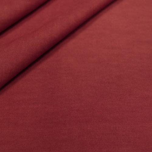 Лен - вискоза Art. 8102 № 18 бордовый
