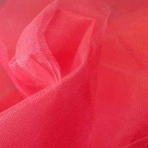 Фатин 30D 3м средний блеск №36 розовый