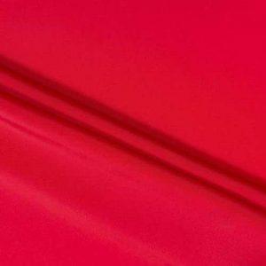 Атлас тонкий матовй art.8002 №48 красный
