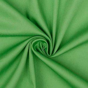 Коттон 100% FREETEKS-50554 зеленый