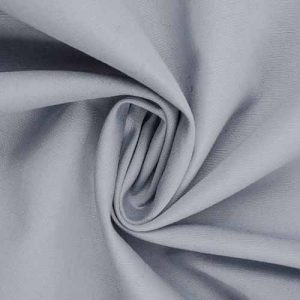 Коттон 100% серый