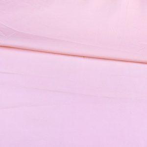 Коттон 100% светло-розовый