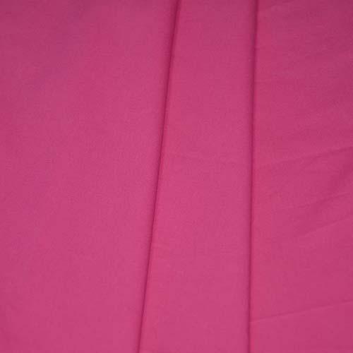 Коттон 100% темно-розовый