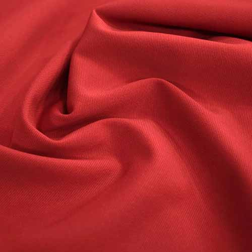 Трикотаж Джерси тонкий art. 4050 красный